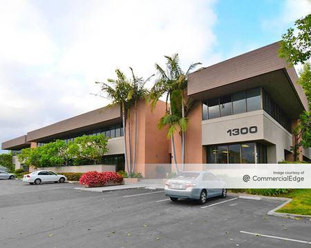 1300 Bristol Street North - Newport Beach