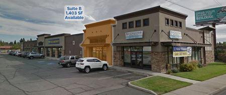 1020 W Francis Ave - Spokane