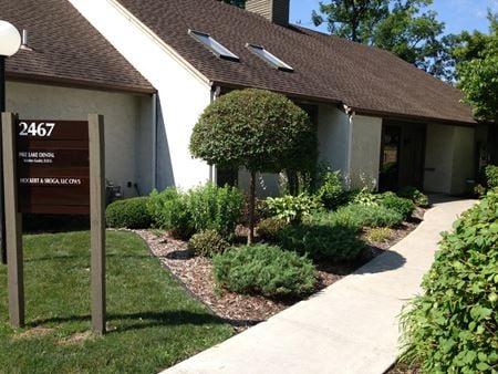Stony Lake Office Park - Saint Paul