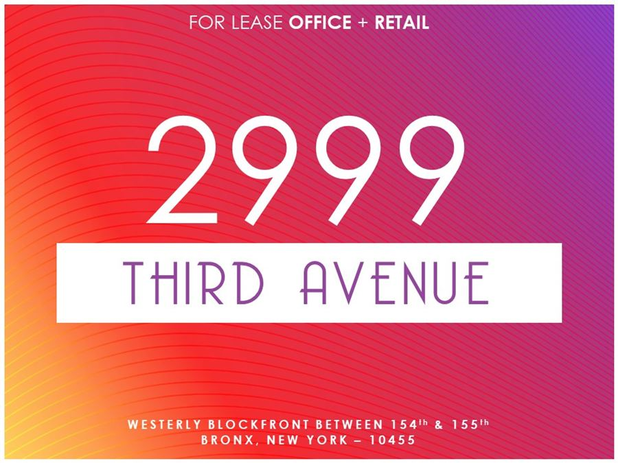 2999 3rd Ave