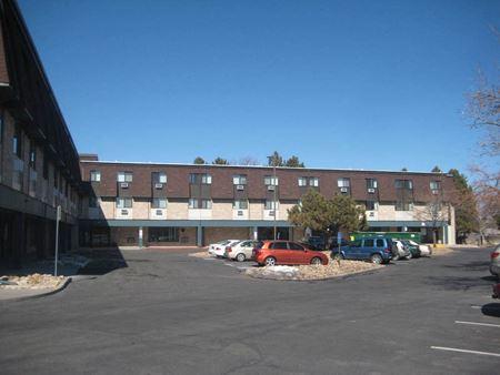 Aspen Meadows Retail/Office - Aurora