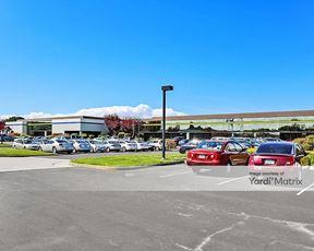 Cabot Bayside Center - 21325-21375 Cabot Blvd