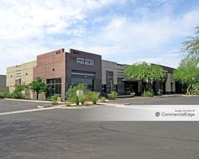 Pima Center - 9015-9045 East Pima Center Pkwy