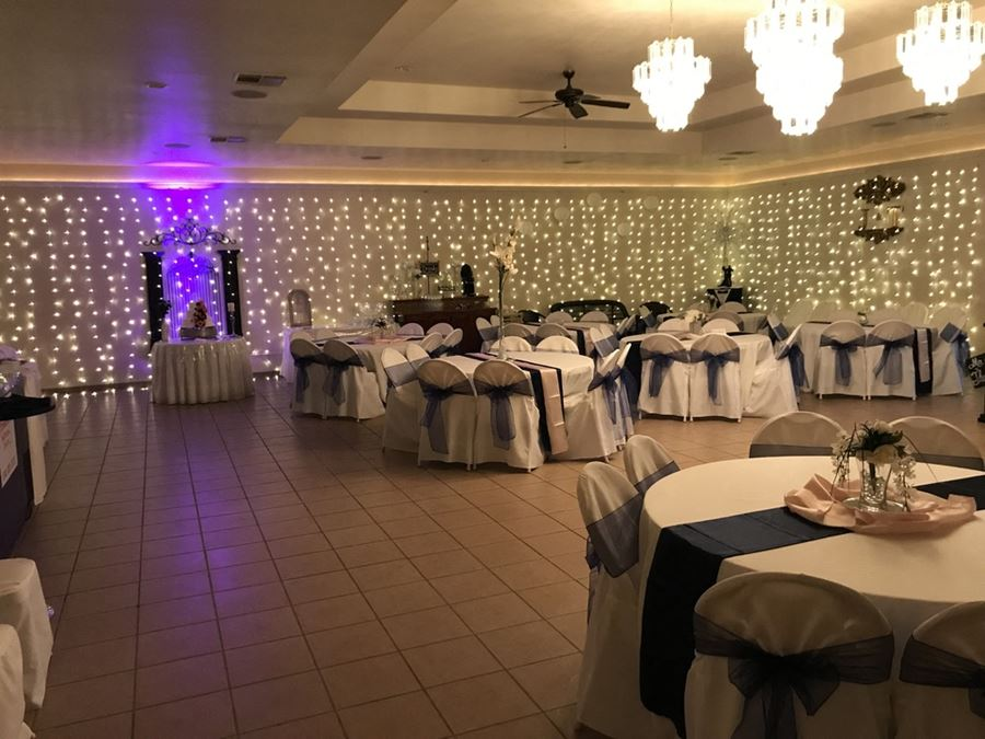 Arbuckle Wedding Chapel and Special Events Center