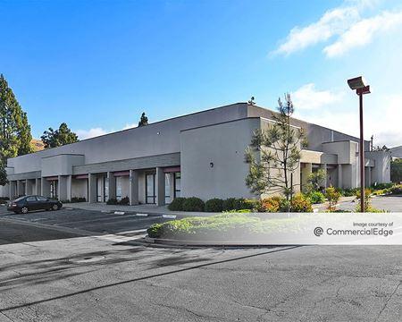 Westwinds Business Park - San Luis Obispo