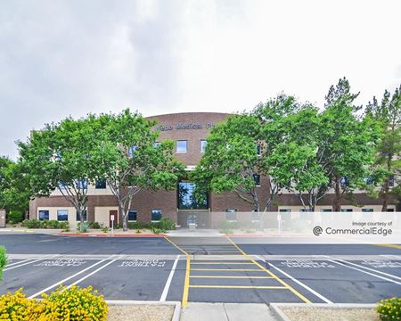 Del Webb Medical Plaza A - Sun City West