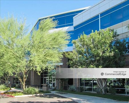 Glendale Corporate Center - Buildings A & B - Glendale