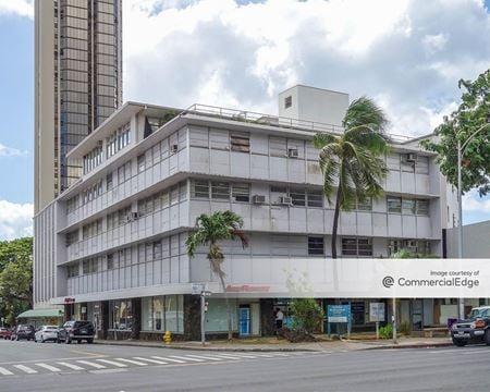 Kaheka Professional Center - Honolulu