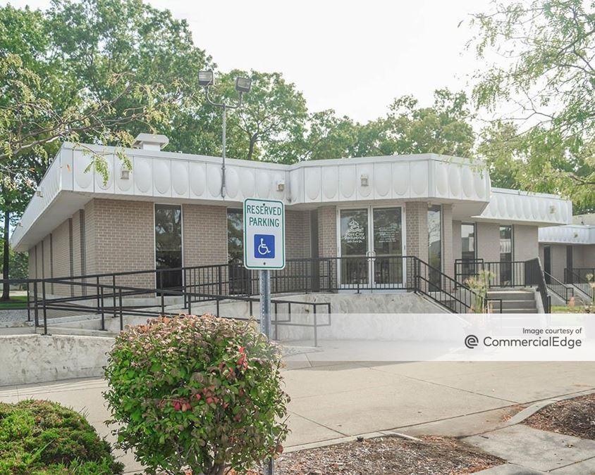 Norton Medical Center