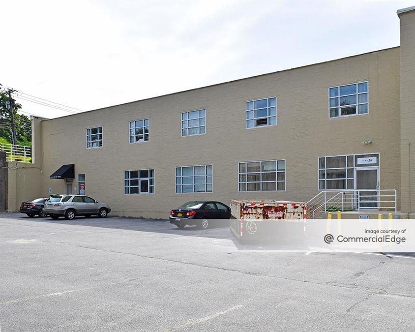 Forest Executive Center