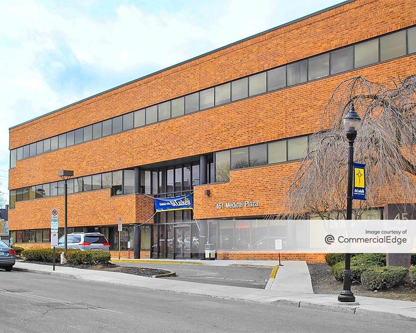 Sacred Heart Hospital - 451 Medical Building