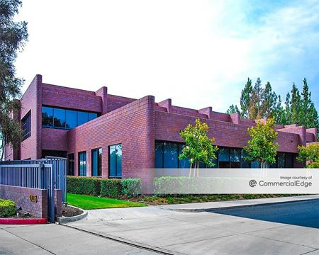 10005 Mission Mill Road - Whittier