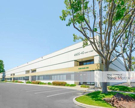 Fremont Business Center - Buildings 1-5 - Fremont