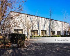 21-25 Industrial Park - Waldwick