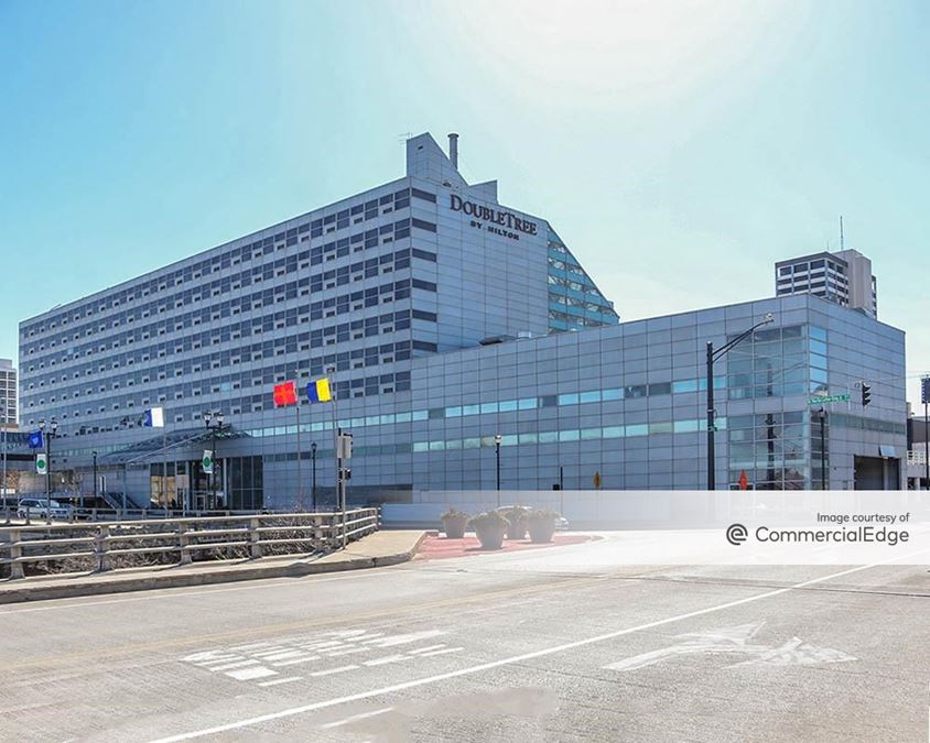 1st Source Bank Center
