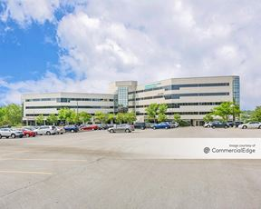 Research Medical Center Brookside Campus - Rockhill Medical Plaza West