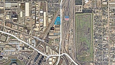 For Lease | Laydown Yard ±3.4 Acres - Houston