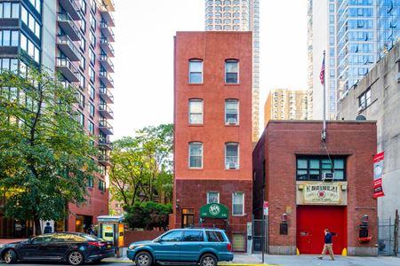 242 East 40th Street - New York