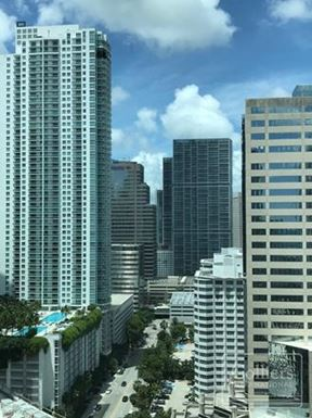 Brickell Retail/Restaurant Spaces for Lease