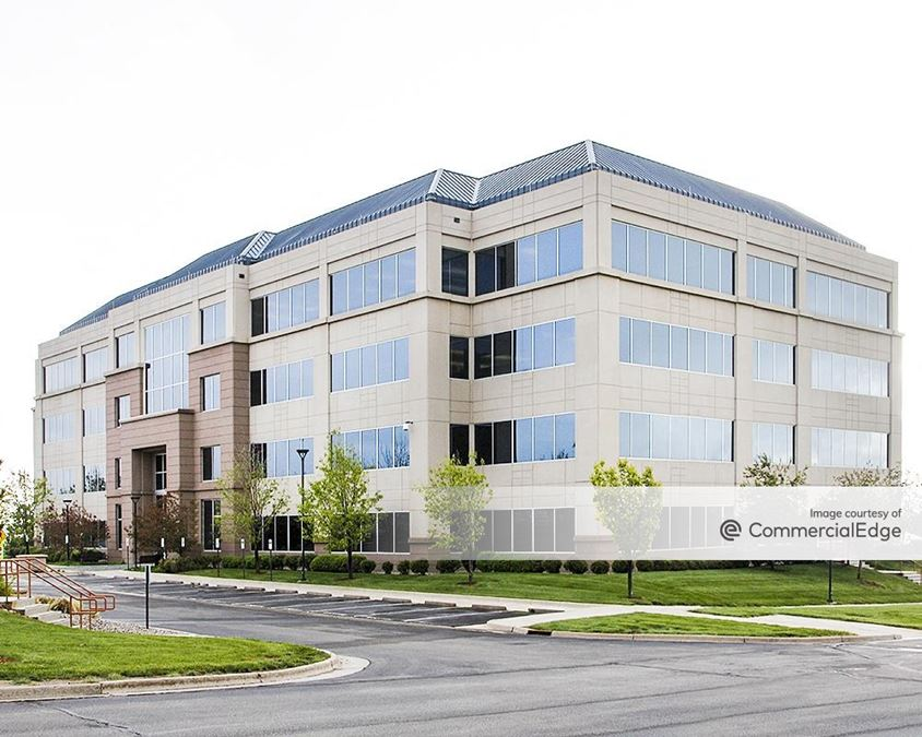 CH2M Hill Campus - East Building