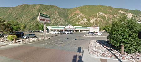 Former Safeway - Glenwood Springs