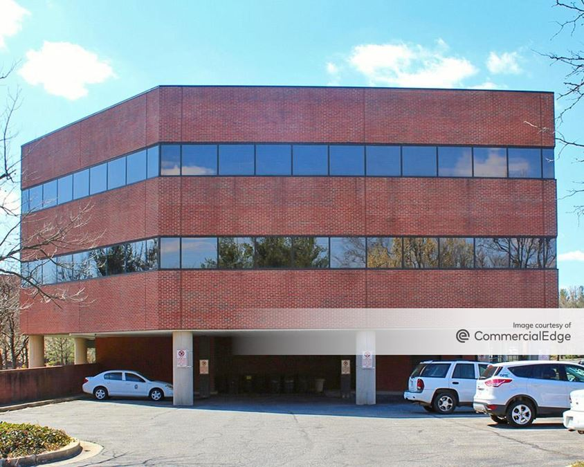 Inglewood Business Center 1