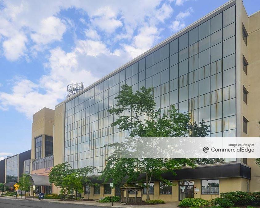 Nicholas & Athena Karabots Medical Building
