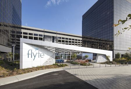 Flyte - El Segundo