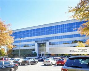 Corporate Square - Building 8