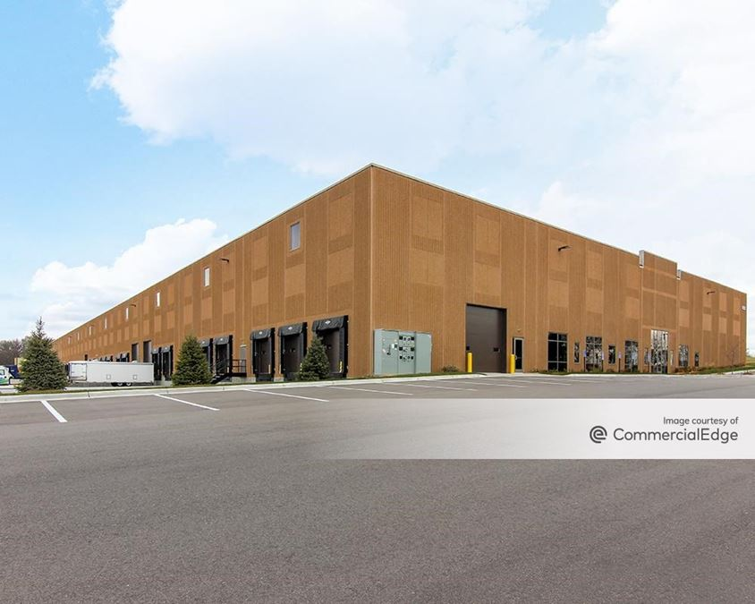 Inver Grove Heights Industrial Center