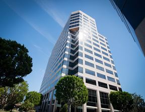 Orange Executive Tower