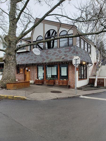 Joshua's Restaurant - Woodstock