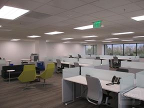 Emeryville Sublease at 2000 Powell