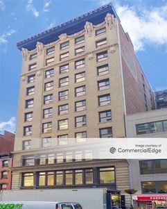 15 West 27th Street - New York