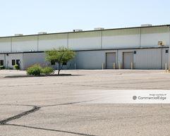 12345 West Butler Drive - El Mirage