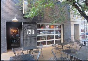 736 N Clark Street For Lease - Chicago