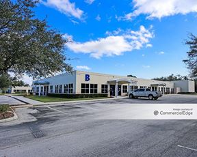 Bartow Regional Medical Center - Medical Office Buildings A & B