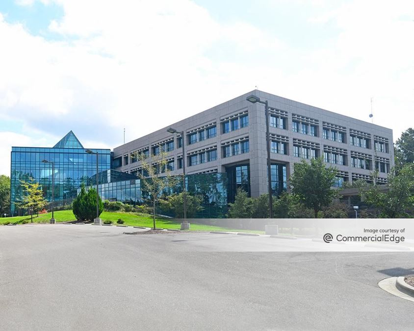 Research Triangle Park - North Campus