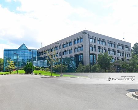 Research Triangle Park - North Campus - Durham