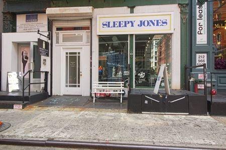 25 Howard Street - New York