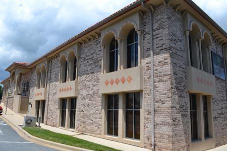 Oncology Hematology Medical Building - Frederick