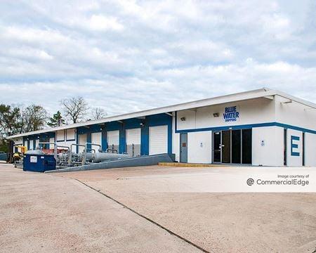 Greensmor Airpark - 2700 Greens Road - Houston