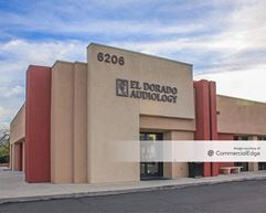 Pima Wilmot Office Plaza - Tucson