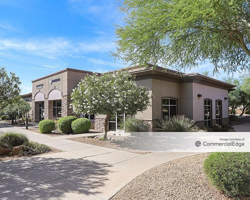 Mesquite Canyon Professional Center