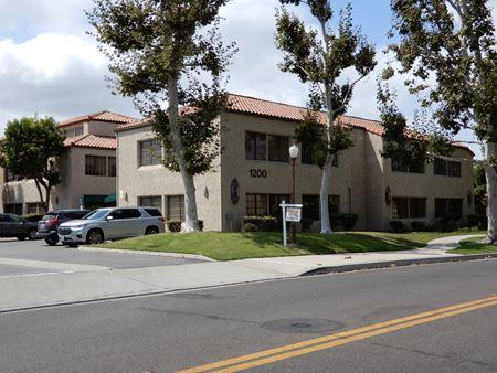 Paseo Camarillo Professional Center - Camarillo