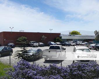 Salinas Business Park