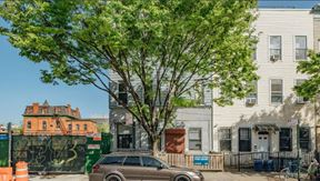 RETAIL with POTENTIAL in BUSHWICK! - Brooklyn