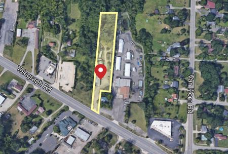 25262 Telegraph Road - Brownstown Township