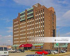 Jonnet Building - Monroeville
