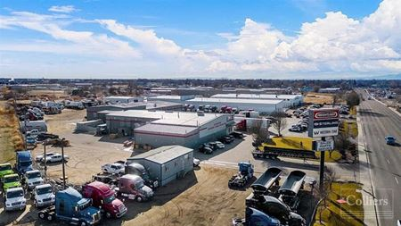 INVESTMENT OPPORTUNITY | 1214 N.Franklin Blvd, Nampa ID 83687 - Nampa